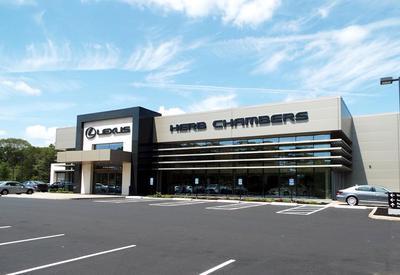 Herb Chambers Lexus of Hingham Image 2