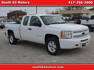 Chevrolet Silverado 1500 2009 for Sale in West Plains, MO