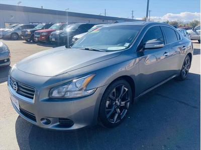 Nissan Maxima 2014 for Sale in Longmont, CO