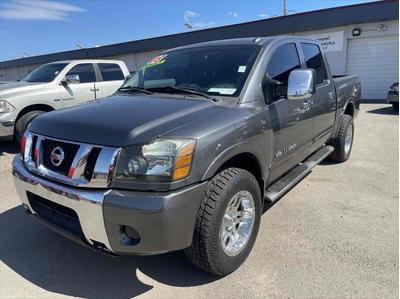 Nissan Titan 2008 for Sale in Longmont, CO