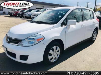 2012 Nissan Versa 1.8 S for sale VIN: 3N1BC1CPXCK264762