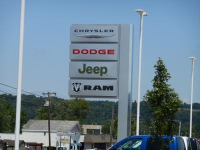 John Johnson Dodge Chrysler Jeep RAM Image 5