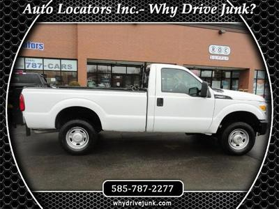 Ford F-250 2015 for Sale in Rochester, NY