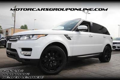 Land Rover Range Rover 2014 for Sale in Kalamazoo, MI