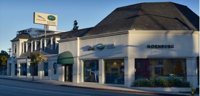 Hornburg Jaguar Land Rover Los Angeles Image 1