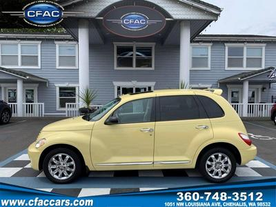 Chrysler PT Cruiser 2007 for Sale in Chehalis, WA