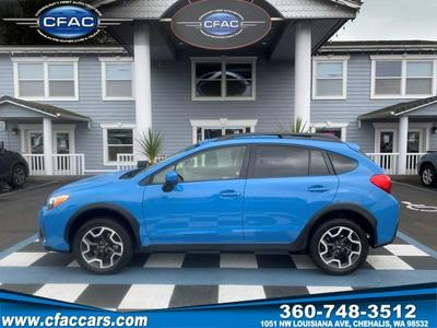 Subaru Crosstrek 2017 for Sale in Chehalis, WA