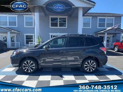 Subaru Forester 2017 a la venta en Chehalis, WA