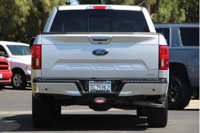 Ford F-150 2018 for Sale in Clovis, CA