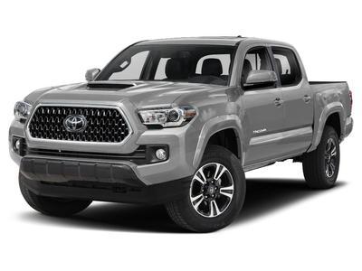 Toyota Tacoma 2019 for Sale in Clovis, CA