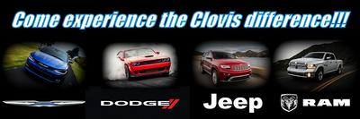 Clovis Chrysler Dodge Jeep Ram Image 3