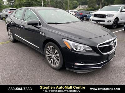 Buick LaCrosse 2017 for Sale in Bristol, CT