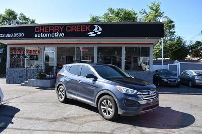 Hyundai Santa Fe Sport 2016 for Sale in Denver, CO