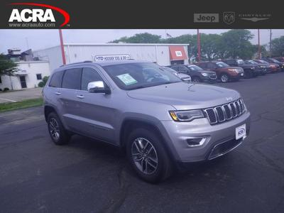 Jeep Grand Cherokee 2018 for Sale in Columbus, IN