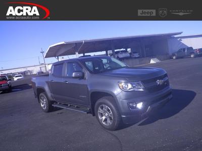 Chevrolet Colorado 2017 for Sale in Columbus, IN