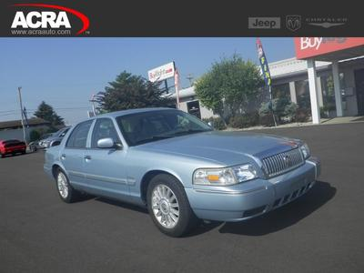 Mercury Grand Marquis 2009 for Sale in Greensburg, IN