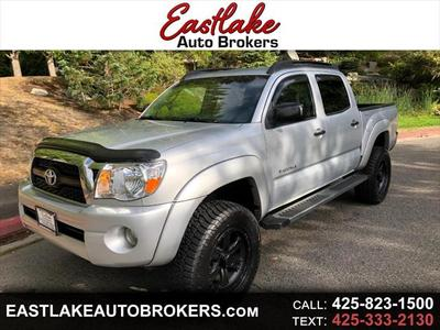 Toyota Tacoma 2011 for Sale in Kirkland, WA