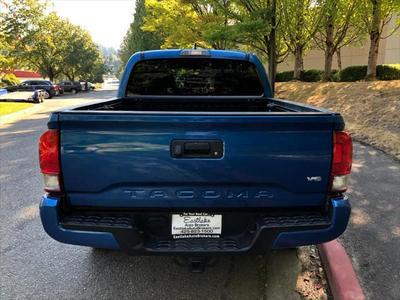 Toyota Tacoma 2016 for Sale in Kirkland, WA
