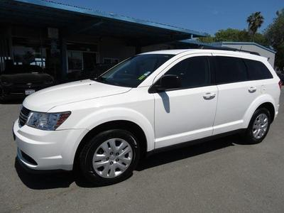 Dodge Journey 2016 for Sale in Pittsburg, CA