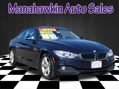 BMW 428 2015 a la venta en Manahawkin, NJ
