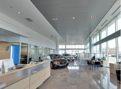 BMW of Atlantic City Image 3