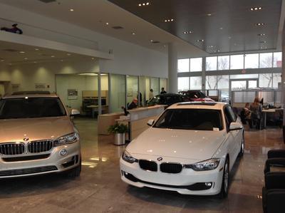BMW of Atlantic City Image 6