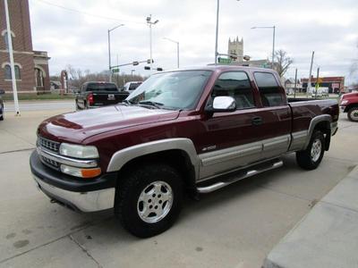 Chevrolet Silverado 1500 2002 for Sale in Beatrice, NE