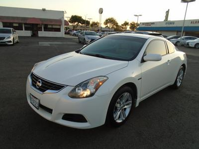 Nissan Altima 2011 for Sale in Garden Grove, CA
