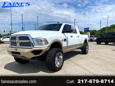 RAM 2500 2014 for Sale in Springfield, IL
