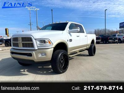 Dodge Ram 2500 2011 for Sale in Springfield, IL