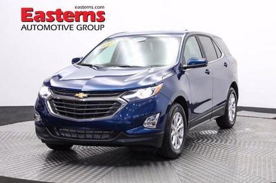Chevrolet Equinox 2021 for Sale in Hyattsville, MD