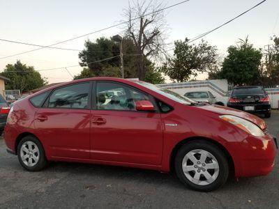 2007 Toyota Prius Touring for sale VIN: JTDKB20U877576101