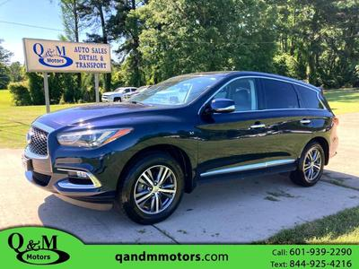 INFINITI QX60 2019 for Sale in Flowood, MS