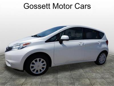 2014 Nissan Versa Note SV for sale VIN: 3N1CE2CP0EL407056