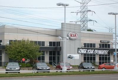 Gossett Kia Hyundai South Image 2