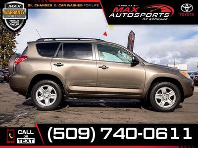 Toyota RAV4 2009 for Sale in Spokane, WA
