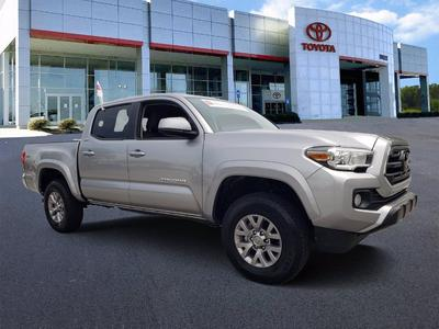 Toyota Tacoma 2018 for Sale in Lithonia, GA