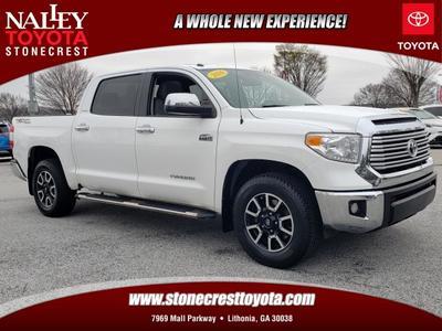 Toyota Tundra 2016 for Sale in Lithonia, GA