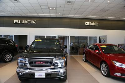 Bill Deluca Chevrolet Buick GMC Image 4
