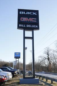 Bill Deluca Chevrolet Buick GMC Image 5