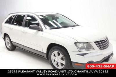 Chrysler Pacifica 2005 for Sale in Chantilly, VA