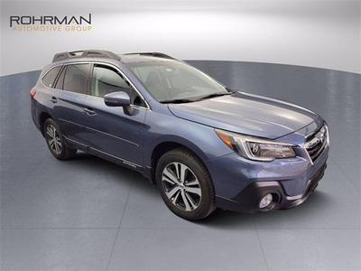 Subaru Outback 2018 for Sale in Schaumburg, IL