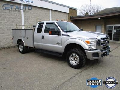 Ford F-250 2012 a la venta en Cambridge, OH