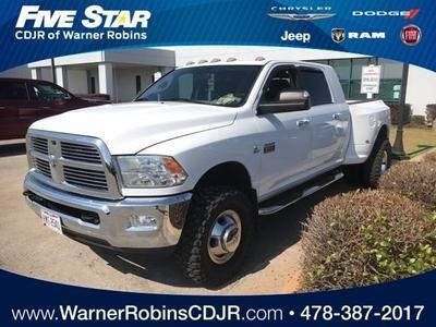2010 Dodge Ram 3500  for sale VIN: 3D73Y4HL3AG154703