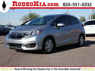 Honda Fit 2018 for Sale in Avondale, AZ