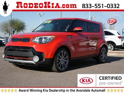 KIA Soul 2017 for Sale in Avondale, AZ