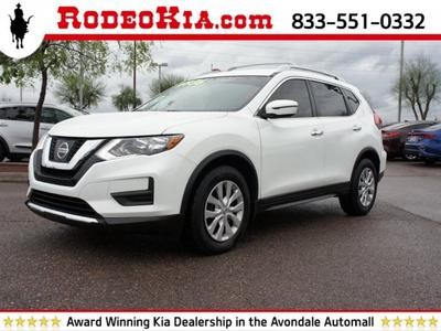 Nissan Rogue 2017 for Sale in Avondale, AZ