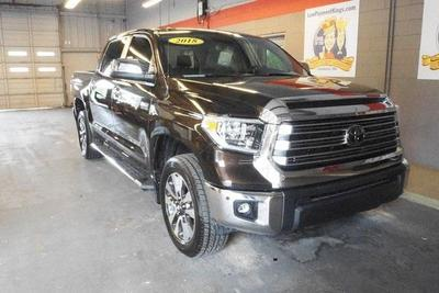 Toyota Tundra 2018 for Sale in Lake Wales, FL