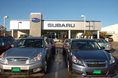 John Hine Temecula Subaru Image 4