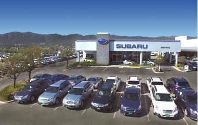 John Hine Temecula Subaru Image 5